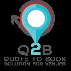 Q2B Logo